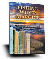Fishing Wider Margins Cover